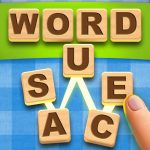 Word Sauce: Free Word Connect Puzzle (MOD, Unlimited Money) 1.153.13