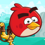 Angry Birds Friends (MOD Money/coins) 8.8.0