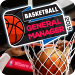 Basketball General Manager 2019 – Coach Game (MOD, Unlimited Money) 6.20.000