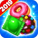 Candy Fever (MOD, Unlimited Money) 9.0.3996