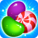 Candy Frenzy (MOD, Unlimited Money) 12.0.3977
