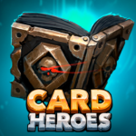 Card Heroes (MOD, Unlimited Money) 2.3.1848