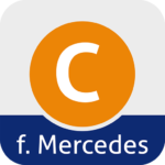 Carly for Mercedes (MOD, Unlimited Money) 12.89