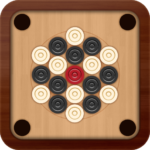 Carrom Board :  Multiplayer (MOD, Unlimited Money) 42.82
