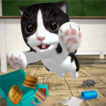 Cat Simulator – and friends 🐾 (MOD, Unlimited Money) 4.3.1
