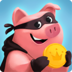 Coin Master (MOD, Unlimited Coins/Spins) 3.5.211