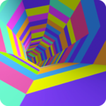 Color Tunnel (MOD, Unlimited Money) 4