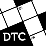 Daily Themed Crossword (MOD, Unlimited Money) 1.354.0