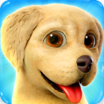 Dog Town: Pet Shop Game, Care & Play with Dog (MOD, Unlimited Money) 1.3.44