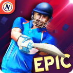 Epic Cricket (MOD, Unlimited Coins) 2.81