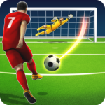 Football Strike – Multiplayer Soccer (MOD, Unlimited Coins) 1.24.1