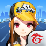 Garena Speed Drifters (MOD, Extreme speed up) 1.12.8.14684