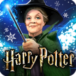 Harry Potter: Hogwarts Mystery (MOD, Unlimited Energy/Gems) 2.4.2