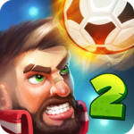 Head Ball 2 (MOD, Unlimited Money/Coins) 1.117