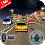 Highway Car Driving (MOD, Unlimited Money) 1.1