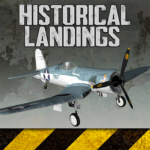 Historical Landings (MOD, Unlimited Money) 2.0.4
