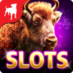 Hit it Rich! Free Casino Slots (MOD, Unlimited Money) 1.8.8205