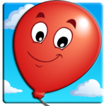 Kids Balloon Pop Game Free 🎈 (MOD, Unlimited Money) 24.2