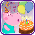 Kids birthday party (MOD, Unlimited Money) 1.2.5