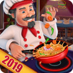 Kitchen Station Chef : Cooking Restaurant Tycoon Apk 10.0