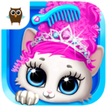 Kitty Meow Meow – My Cute Cat Day Care & Fun (MOD, Unlimited Money) 4.0.7