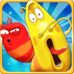 Larva Heroes: Lavengers (MOD, Unlimited Coins) 2.6.8