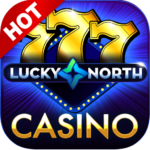 Lucky North Casino- Free Slots (MOD, Unlimited Money) 3.14