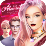 Moments: Choose Your Story (MOD, Unlimited Money) 1.1.4