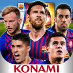 PES CARD COLLECTION (MOD, Unlimited Money) 3.6.0
