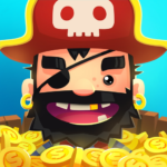 Pirate Kings™️ (MOD, Unlimited Coins/Spins) 7.7.5