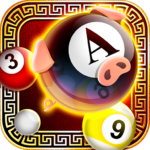 Pool Ace – 8 Ball and 9 Ball Game (MOD, Unlimited Money) 1.20.2