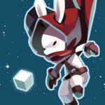 Rabbit in the moon (MOD, Unlimited Money) 1.3.05