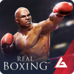 Real Boxing (MOD, Unlimited Coins/Money) 2.7.3