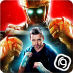Real Steel (MOD, Unlimited Money) 1.47.13