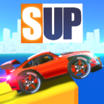 SUP Multiplayer Racing (MOD, Unlimited Money) 2.2.7