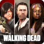 The Walking Dead No Man's Land (MOD, High Damage) 3.7.3.3