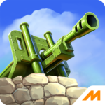 Toy Defense 2: Tower Defense Game (MOD, Unlimited Money) 2.21