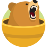 TunnelBear VPN (MOD, Unlimited Money) 3.5.5
