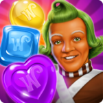 Wonka's World of Candy – Match 3 (MOD, Unlimited Money) 109.0.981