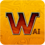 Words With AI Offline + Word Finder Apk 1.0.0