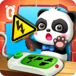 Baby Panda Home Safety (MOD, Unlimited Money) 8.43.00.10