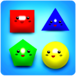 Baby Shapes for Kids Apk 2.9.52