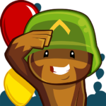 Bloons TD 5 (MOD, Unlimited Money) 3.24.1