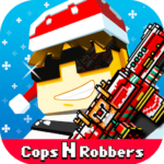 Cops N Robbers (MOD, Unlimited Money) 9.8.8