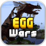Egg Wars (MOD, Unlimited Money) 1.8.5