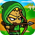 Five Heroes: The King's War (MOD, Unlimited Money) 3.5.2