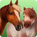 Horse World – My Riding Horse – Play with horses (MOD, Unlimited Money) 4.4