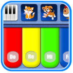 Kids Piano Free (MOD, Unlimited Money) 3.3.2