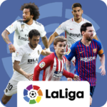 La Liga Educational games. Games for kids Apk 5.4