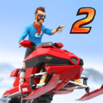 MMX Hill Dash 2 (MOD, Unlimited Coins/Gems) 11.02.12140
